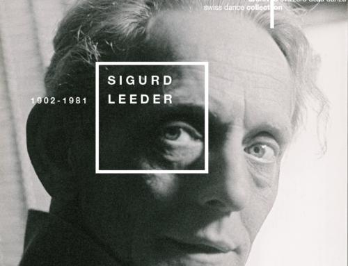 Katalog Sigurd Leeder