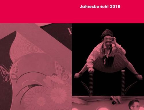 Jahresbericht SAPA 2018