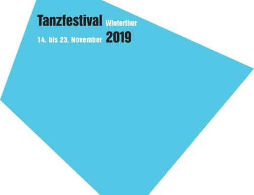 Tanzfestival Winterthur